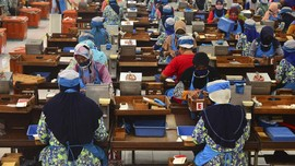 Pengusaha Sesalkan Kenaikan UMP di Sejumlah Provinsi
