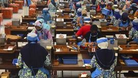 UMP Jawa Barat 2021 Ditetapkan Rp1,8 Juta