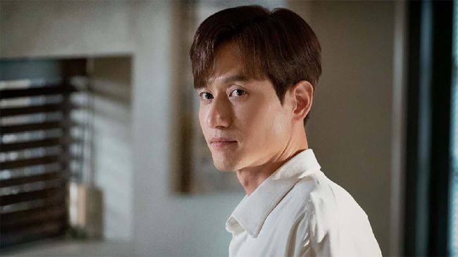 Park Hae Joon Bakal Main Film Bersama Song Kang Ho