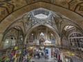 8 Rekomendasi Tempat Belanja Oleh-oleh di Iran