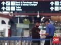 BPS: Penumpang Angkutan Umum Merangkak Naik Sejak Juni