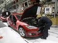 Tesla Disebut Kontak Luhut Soal Investasi Mobil Listrik