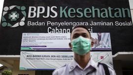 Iuran Naik, Defisit BPJS Kesehatan Tinggal Rp185 M pada 2020