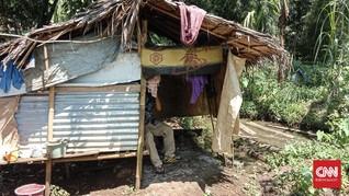 Nenek Sebatang Kara di Serang Tak Tersentuh Bansos Corona