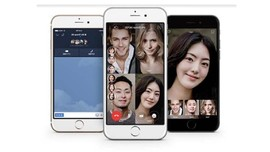 Cara Pakai Video Call Line Hingga 200 Orang