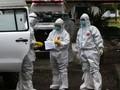 Kasus Positif Virus Corona di Sumut Tembus 2.085 Orang