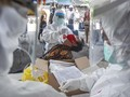Jabar Kejar Target 300 Ribu Tes Corona Lewat Lab Berjalan