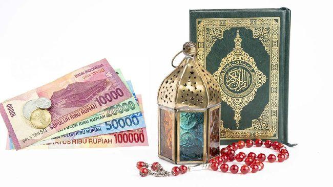 Zakat fitrah dibayarkan di bulan Ramadan. Berikut pengertian zakat fitrah dan hukum mengeluarkan zakat fitrah bagi setiap Muslim.