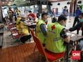 Rapid Test Corona di Bandara Soetta Dipastikan Gratis