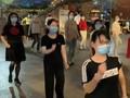 VIDEO: Ada Kasus Baru Corona, Warga Wuhan Tetap Beraktivitas