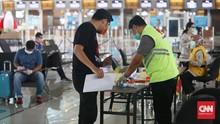 Pemprov DKI Tegaskan Wajib SIKM Termasuk Penumpang Pesawat