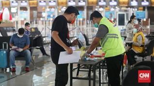 Syarat Naik Pesawat Agar Tak Ditolak Terbang di Bandara