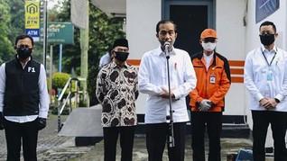 Jokowi soal New Normal: Kita Ingin Produktif, tapi Aman Covid