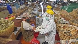 BKF Beberkan Dampak Gelombang II Corona pada Ekonomi