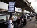 Titik-titik yang 'Longgar' Pemeriksaan SIKM saat PSBB Jakarta