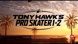 VIDEO: Gim Skateboard Legendaris Tony Hawk Dibuat Ulang