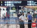 Surat Rapid Test Kedaluwarsa, 100 Penumpang Ditolak di Soetta