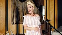Senyuman Katy Perry di Lagu dan Judul Album Baru, Smile
