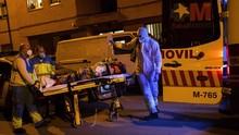 Spanyol Catat Nihil Kematian karena Corona dalam 2 Hari