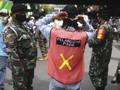 Gengsi, Sejumlah Pelanggar PSBB Jakarta Tolak Sanksi Sosial