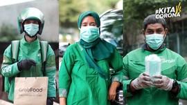 Grab Gandeng BRI Sediakan Pinjaman Bunga Ringan untuk Mitra