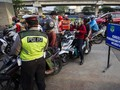 Cegah Kerumunan, Polisi Tutup Mal SGC dan Ananda di Bekasi