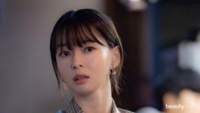 Intip Trik Makep Ala Kwon Nara di Drama Itaewon Class