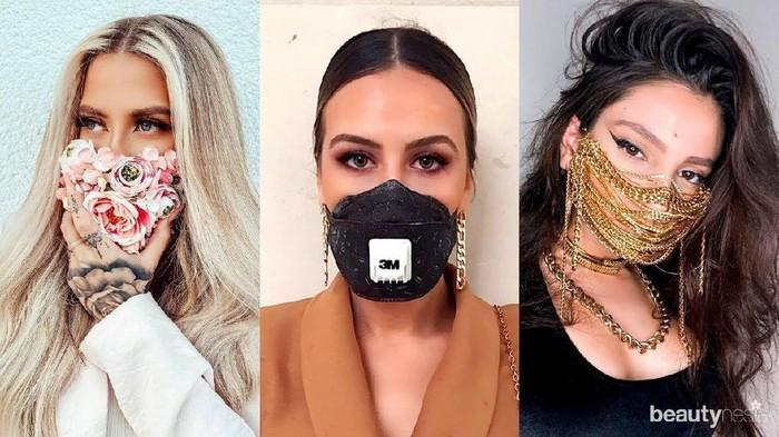 Tetap Cantik Meski Pakai Masker, Ini 5 Produk Lokal di Bawah Rp100 Ribu