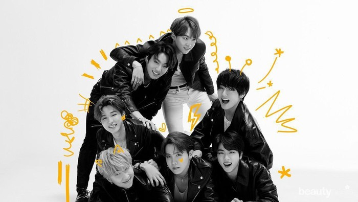 BTS Garap Album Baru, Ini 8 Hal Menarik yang Layak Kamu Nantikan