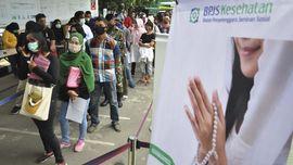 Stafsus Sri Mulyani Ungkap 3 Bantuan Negara ke Peserta BPJS