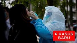 VIDEO : Muncul 6 Kasus Baru, Wuhan Akan Tes 11 Juta Warganya