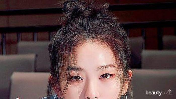 Rahasia Glass Skin Makeup Sempurna ala Cewek Korea