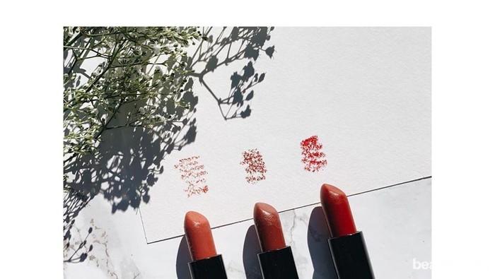 Y et Beaute, Lipstik Organik Berbahan Minyak Biji Cranberry