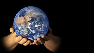 Pelemahan Medan Magnet Bumi Disebut Wajar, Tak Efek Bencana
