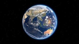 Memandangi Jepretan Favorit Astronaut NASA Sepanjang 2020