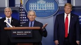 Ilmuwan AS Tepis Serangan Trump, Tak Peduli dan Fokus Bekerja