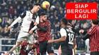 VIDEO : Sepakat Digelar 13 Juni, Serie A Italia Tunggu Izin