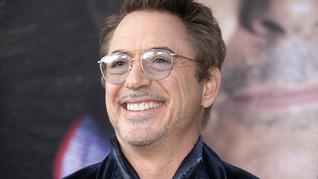 Robert Downey Jr Garap Serial dari Komik DC, Sweet Tooth