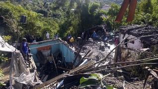 BMKG Ungkap Ancaman Bencana Alam di RI Imbas Rossby Wave