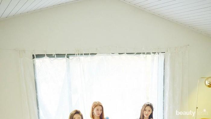 7 Cara Girl Group Oh My Girl Buktikan Mereka Ratunya Konsep