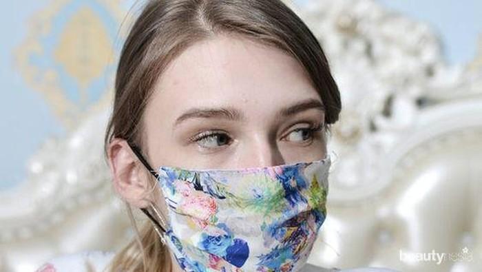 Cara Mencuci Masker Kain Agar Bersih dan Terhindar Bakteri