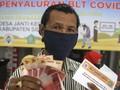 Melihat Lagi Manfaat Bansos Selamatkan Ekonomi RI dari Resesi