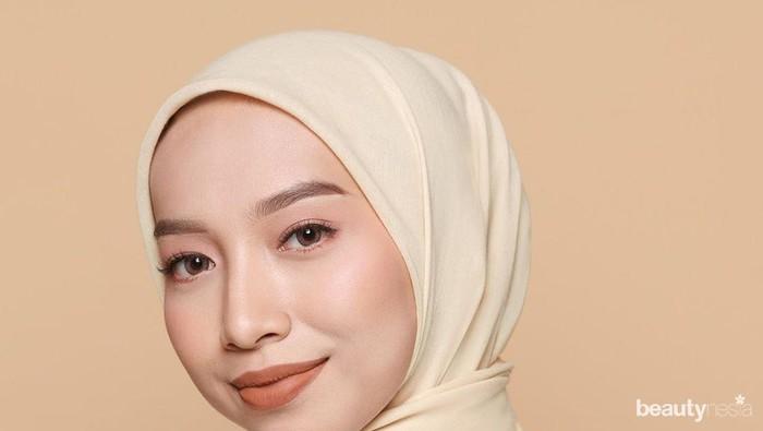 Cara Mendapatkan Make Up Look Natural untuk Bukber Virtual