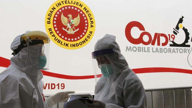Aparat Badan Intelijen Negara (BIN) akan diterjunkan untuk melakukan vaksinasi Covid-19 dari rumah ke rumah (door to door) di 14 Provinsi.