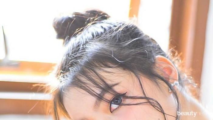 10 Pesona Gracia JKT48, Center Tim KII yang Mirip Perempuan Korea!