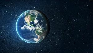 Astronom Temukan Molekul Umum Bumi di Atmosfer Eksoplanet
