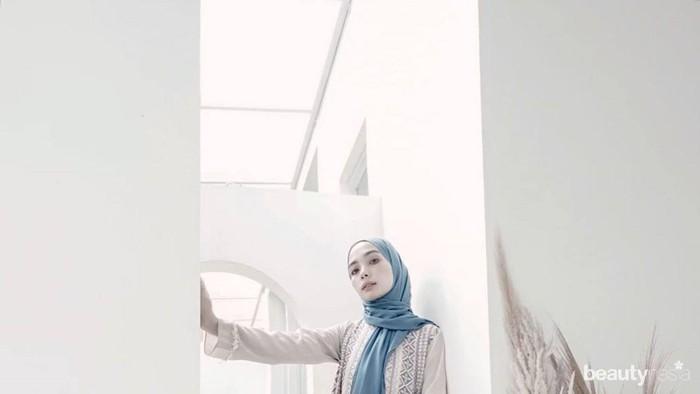 5 Model Gamis Favorit untuk Tampil Cantik Saat Ramadan