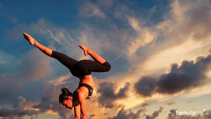 Yuk, Kenali Jenis-Jenis Yoga Beserta Manfaatnya di Sini!