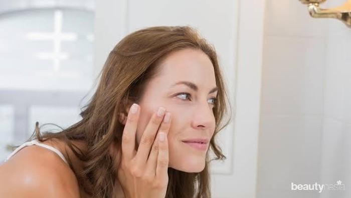 5 Rekomendasi Double Cleansing Lokal yang Efektif Bersihkan Wajah
