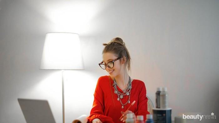 Agar Lebih Produktif, 5 Keterampilan Ini Bisa Kamu Asah Selama Masa PSBB